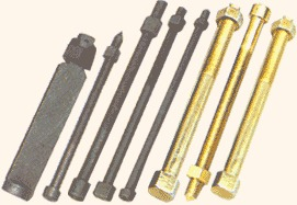 Durable Spring Centre Bolts