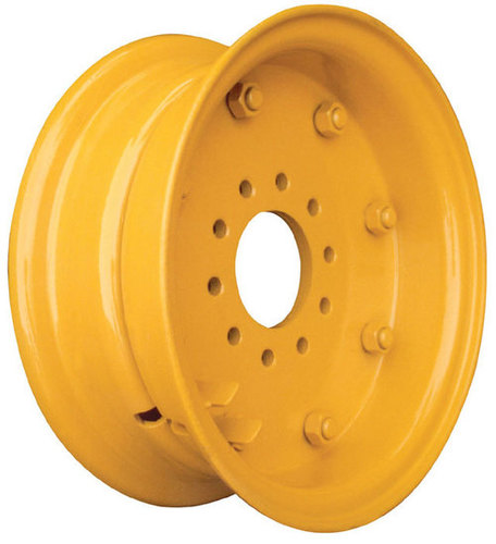 Heavy Duty Earthmover Wheel Rims
