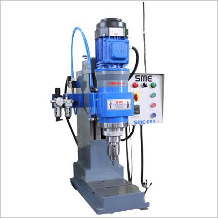 Heavy Duty Pneumatic Vertical Riveting Machine