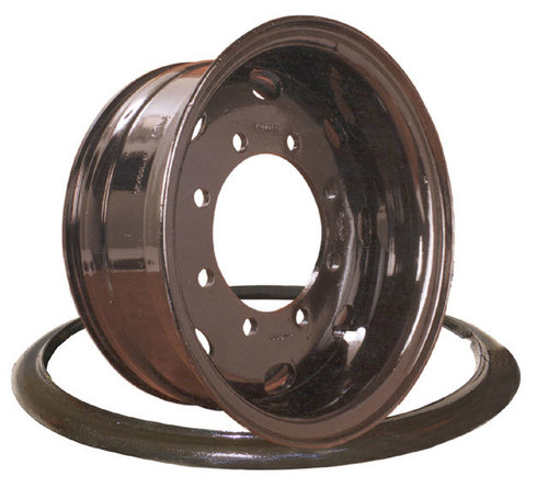 Heavy Duty Truck Wheel Rims