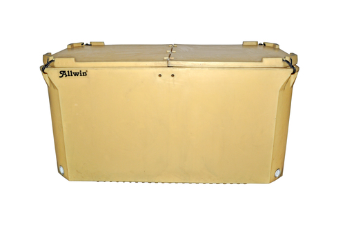 Insulated Pallet Bulk Containers