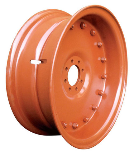 Wheel Rims For Suitable Tyres