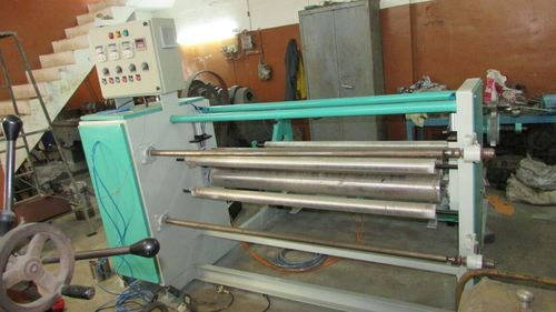 Slitting Machine in  Makarpura (Vdr)