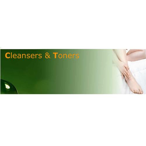 Cleanser & Toner