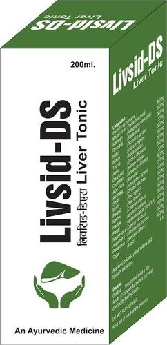 Livsid Liver Syrup in  Rai Industrial