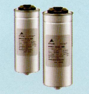 Phicap Capacitor
