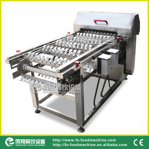 Automatic Maize Cutting Machine