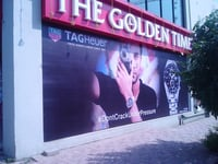 Hoardings and Banner Printing Service