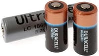 Torch Batteries