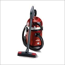 High Performance Vacuum Cleaners