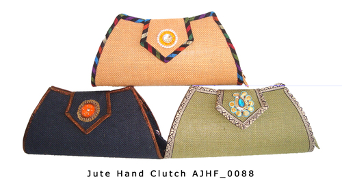 Jute Clutch in   Bagalkot Road Vijayapur