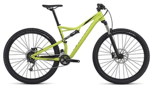 2017 Specialized Camber 29 MTB Bicycle