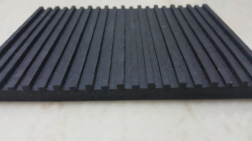 Ribbed Rubber Sheets