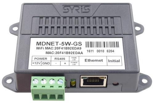 Ethernet Converter