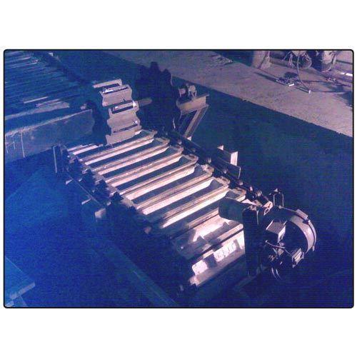 Ingot Casting Conveyors in  23-Sector