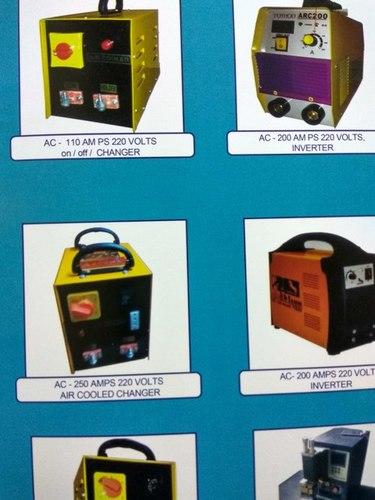 Inverter Welding Machine in  Sealdah