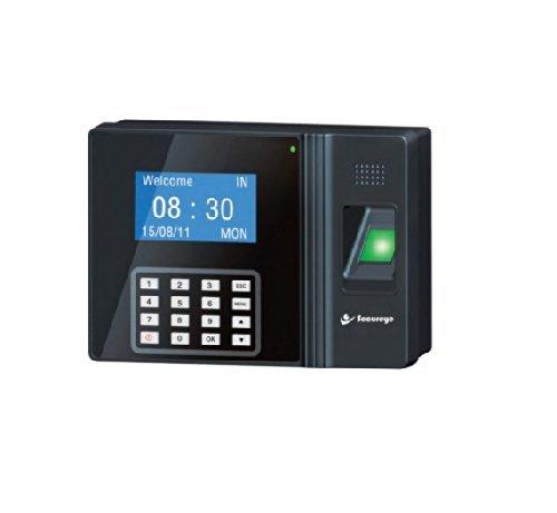 Secure-Ye Bio-Metric System Cum Access Control Fingerprint Attendance Machine Application: School