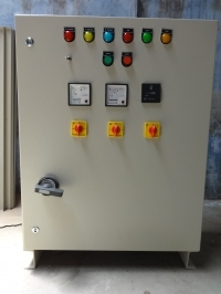 Control Panel Starters