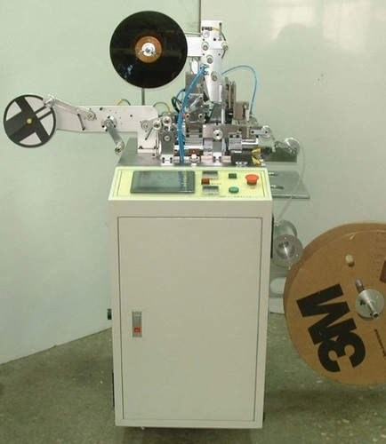 SMD Test Taping Machine