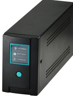 750VA Offline Uninterruptible Power Supply