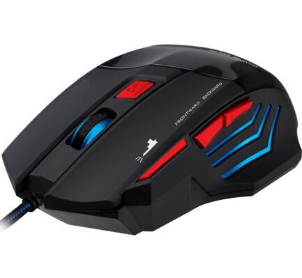 7D Gaming Mouse for Laptop and Desktop Computer