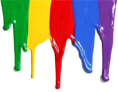 Printing Ink For Textile And Paper in  Mathura Road