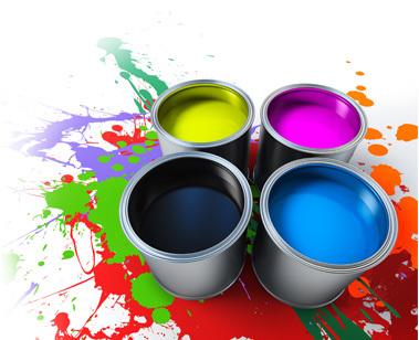 UV Offset Printing Inks