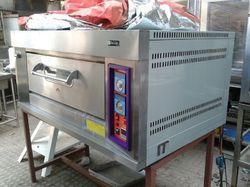 Single Deck Oven Imported