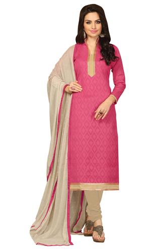Cotton Salwar Suits in  Umarwada