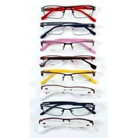 Goggle Frames With Metal