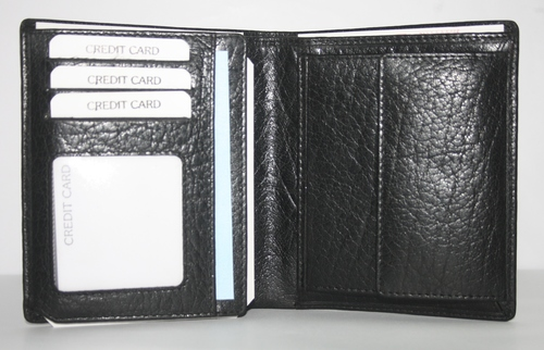 Exclusive Bifold Leather Wallets