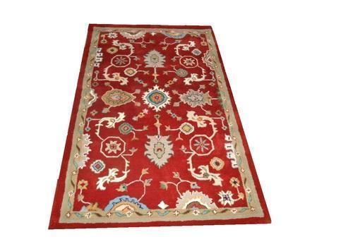 Morad Oriental Rugs P Ltd In Mirzapur Uttar Pradesh India