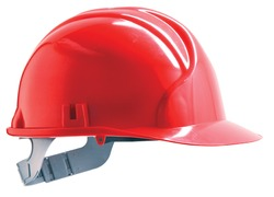 Industrial Use Safety Helmets