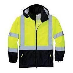 Waterproof Safety Jacket