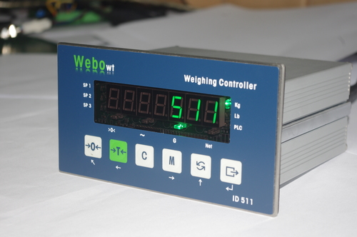 Ind331 Weighing Terminal