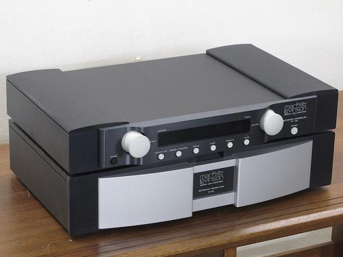 Mark Levinson No.32L Phono Preamplifier Used