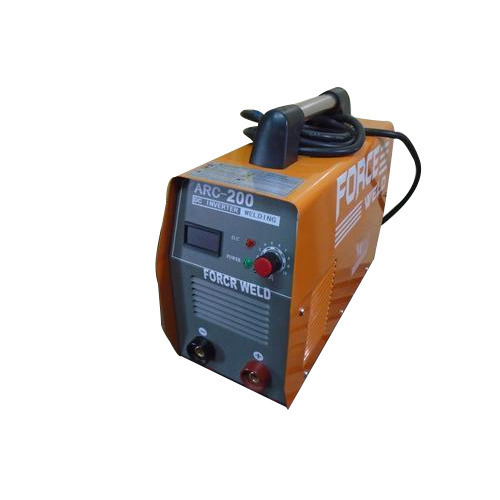 Single Phase Electric Welding Machine in  G.B. Road