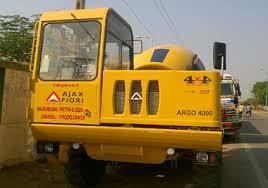 Ajax Fiori 4000
