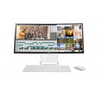 New Lg 29v950 A.Aa5su1 29 Inch Curved Ultrawide Monitor All-In-One Desktop Pc
