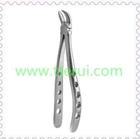 Tooth Forceps TR-IF-662