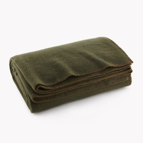 Emergency Blankets With Smooth Texture
