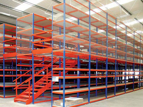 Three Tier Rack in  Mundka Indl. Area