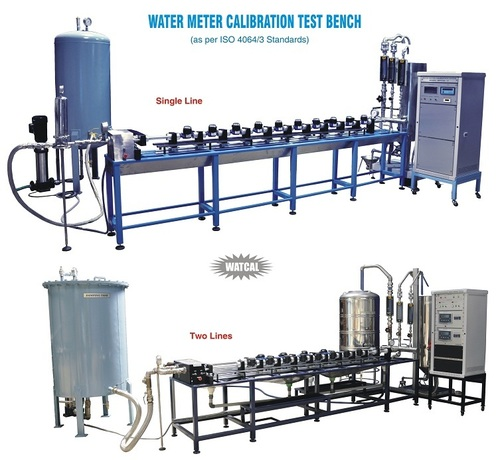 Meter Test Bench Manufacturers Suppliers Amp Dealers