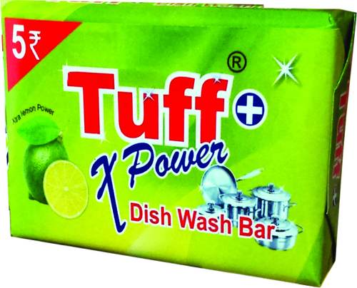 Small Tuff Plus Dish wash Bar