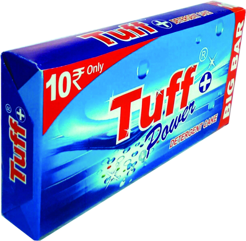 Tuff Plus Detergent Bar