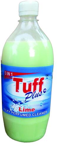 Tuff Plus Lime Milky Floor Cleaner