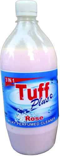 Tuff Plus Rose Milky Floor Cleaner in   MIDC Badnera By-Pass Road