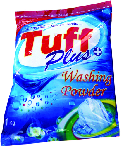 Tuff Plus Washing Powder