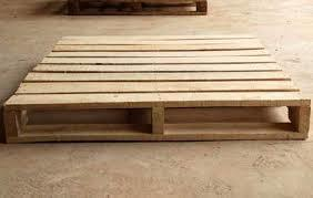 Four Way Wooden Pallets in  Udhna