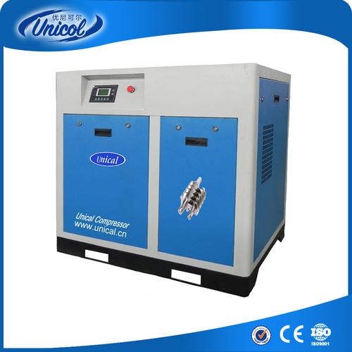 Belt Transmission 22Kw 30Hp Kompresor Air Compressor
